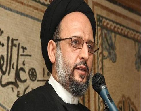 غضب في لبنان بعد هتافات وشعارات رفعها انصار  حزب الله وامل ضد السيدة عائشة