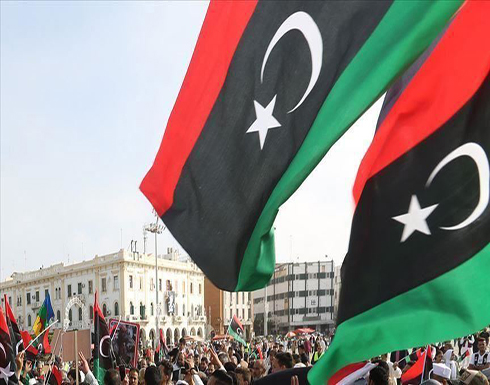 ليبيا: سنلاحق كل من تسبب في تدمير البلاد وسفك الدماء
