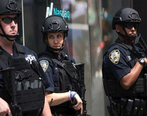شرطة نيويورك: قتيل وجرحى بحادث دهس