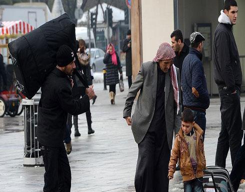 السلطات اللبنانية تسهل عودة دفعة جديدة من اللاجئين السوريين