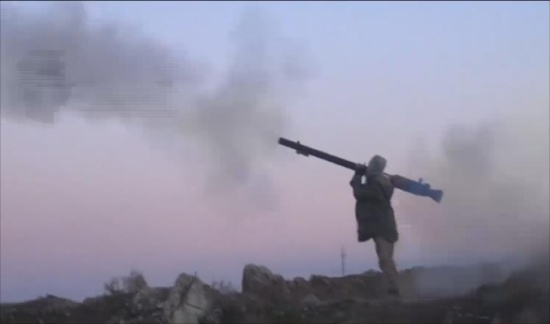 قتلى لتنظيم الدولة والحشد بمعارك غربي الموصل