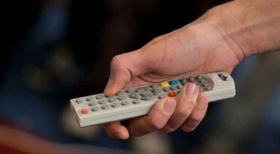 أخيرا حل ذكي عندما يضيع جهاز التحكم ' الريموت'