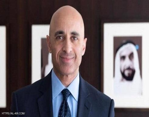 العتيبة : الاتفاق الإبراهيمي خطوة مهمة لدفع السلام بالمنطقة