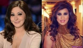 هكذا رحبت بعض الفنانات اللبنانيات بشهر الأعياد وهطول الأمطار
