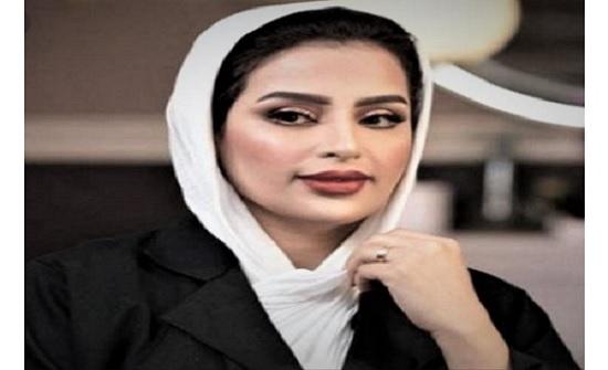 السعودية هيا الغماس تثير الجدل بعد نشرها فيديو لها مع زوجها بالخطأ!