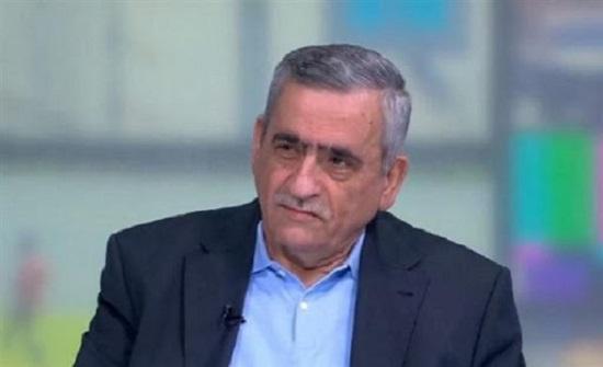 """بعد """" للي قالته ليلى """" ... وزير الصحة الأردني لمذيع : انت شو دخلك"""