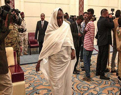 هكذا علقت وزيرة خارجية السودان على التطبيع مع الاحتلال