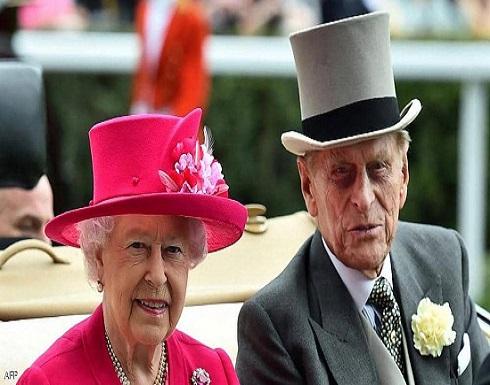 بعد 4 أيام على وفاة زوجها.. الملكة إليزابيث تستأنف مهامها
