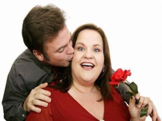 بالدليل العلمي.. وزن زوجتك يحدد مدى سعادتك!