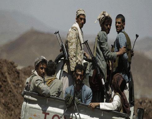 منظمة حقوقية: الحوثيون يستغلون القضاء للانتقام من المعارضين