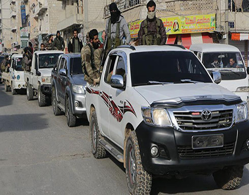 قائد بالجيش السوري الحر: جاهزون لأي عملية شرق الفرات