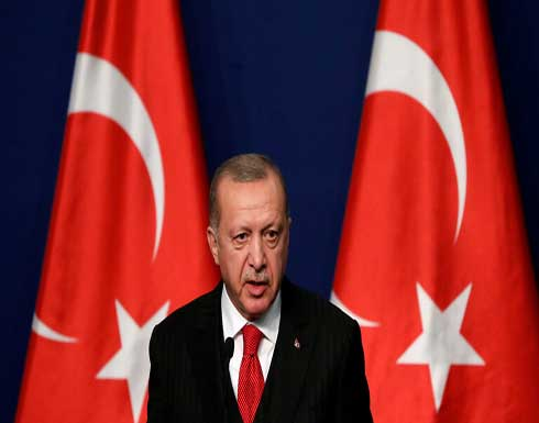 مباراة كرة سلة مع أردوغان ووزرائه (فيديو)