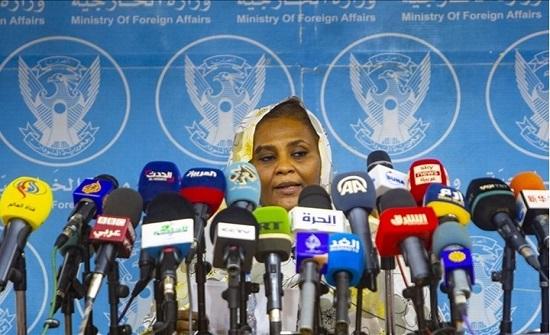 الخرطوم: نؤوي 10 ملايين لاجئ والمجتمع الدولي مقصر