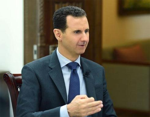 """اختبارات تكشف تورط نظام الأسد في هجوم """"السارين"""" بالغوطة"""