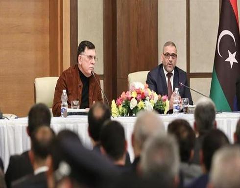 الأمم المتحدة تأمل بقاء السراج حتى تكليف سلطة جديدة بليبيا