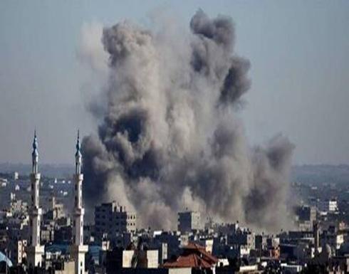 وزيرة فلسطينية: القصف الإسرائيلي لمستشفى الدرة جريمة وانتهاك لاتفاقيات جنيف