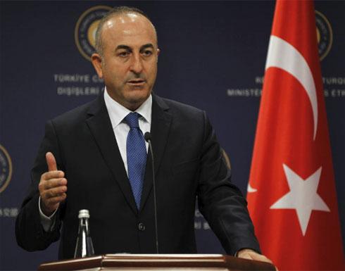 تركيا: على روسيا وإيران وقف انتهاكات النظام السوري والعلاقات مع أمريكا قد تتدهور إذا لم تصحح واشنطن الأخطاء
