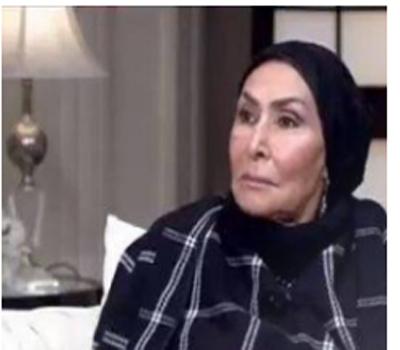 """بالفيديو - سهير البابلي تكشف سبب رفضها لهذا المشهد: """"هم اتجننوا؟"""""""