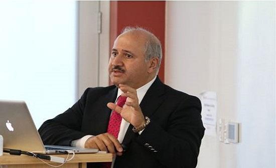 وزير المياه الاسبق يشرح ما جرى في حادثة البحر الميت