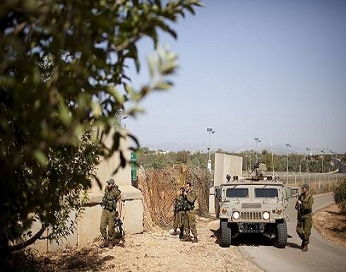 أنباء عن انفجار عبوة في دورية للاحتلال على الحدود مع لبنان