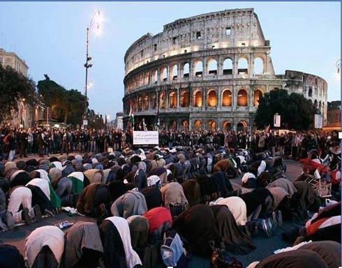 دراسة: الإسلام ثاني أكبر ديانة بأميركا عام 2040