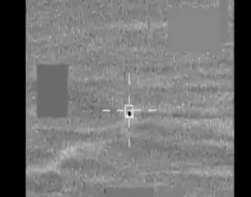 بالفيديو.. التحالف يدمر مسيّرات مفخخة أطلقها الحوثي صوب السعودية