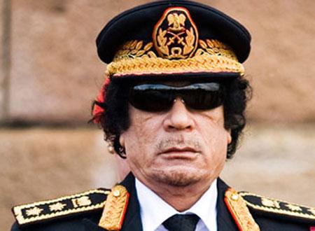 صور| هذا مصير السيارة التي صممها القذافي بنفسه