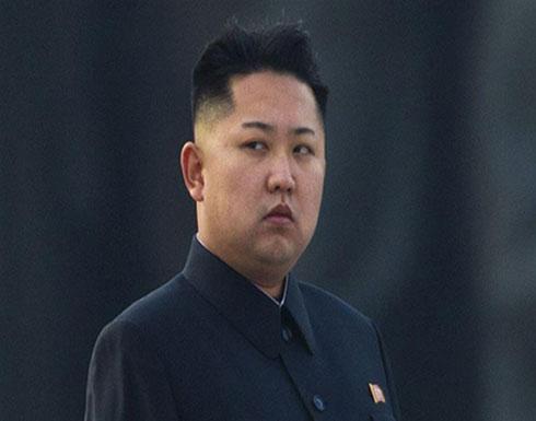 كوريا الشمالية تطلق مقذوفات غير قصيرة المدى