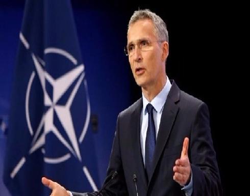 """الناتو يطالب بـ""""رد عالمي"""" حيال انتهاكات بيونغ يانغ"""