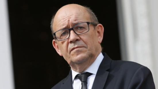 فرنسا: أفعال إيران وانتهاكاتها للاتفاق النووي مقلقة جدا