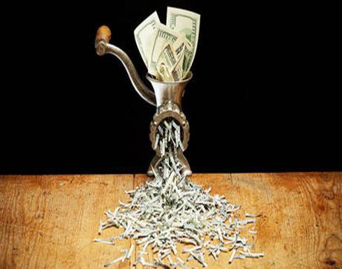 """روسيا تقلص حصة الدولار في تجارتها مع الاتحاد الأوروبي و""""بريكس"""""""