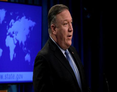 إيران رداً على بومبيو: برنامجنا الصاروخي دفاعي
