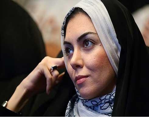 وفاة مذيعة إيرانية داخل شقتها وحديث عن انتحارها (شاهد)