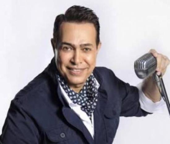 الفنان حكيم أمام القضاء المصري