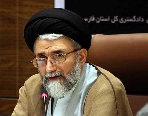 وزير الاستخبارات الإيراني يحذر القواعد الأميركية والإسرائيلية في إقليم كردستان