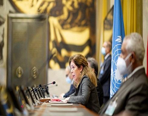 جولة تفاوض جديدة للتوافق حول الدستور الليبي