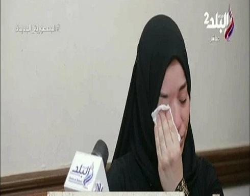 مصري يحبس زوجته وبناته 3 أشهر بدون طعام أو شراب ويهدد بقتلهم