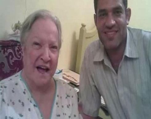 مصر.. البحث جارٍ عن مُسرب صورة شادية تمهيداً لمحاسبته
