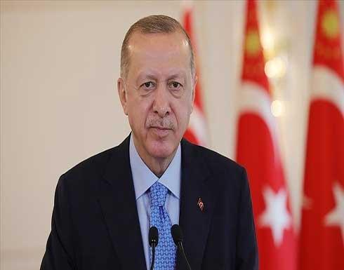 أردوغان: نجري محادثات دبلوماسية مكثفة بشأن أفغانستان