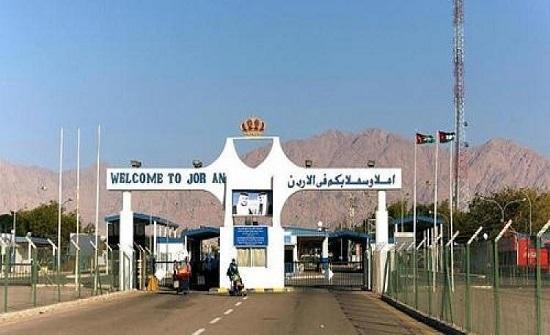 وقف سفر الترانزيت للفلسطينيين عبر الأردن أيام الخميس