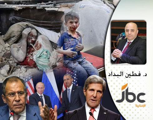 حلب.. اللون لون الدم.. والريح ريح المسك !