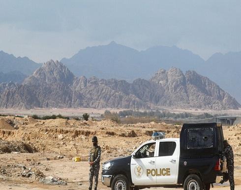 إسرائيل تخفف مستوى التهديد الإرهابي في شواطئ سيناء وشرم الشيخ