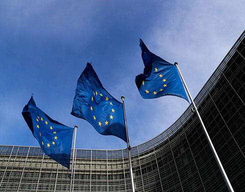 الاتحاد الأوروبي: نتعاون مع إيطاليا واليونان تحسبا لهجرة قد تحدث من إدلب