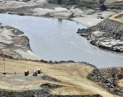 بشروط.. السودان مستعد لقبول اتفاق جزئي من إثيوبيا حول سد النهضة