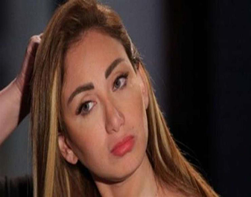 شاهد : الاعلامية ريهام سعيد في طفولتها