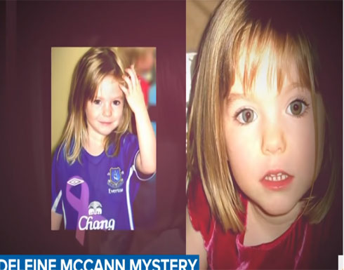 بعد 13 عاما.. معلومات جديدة بشأن اختفاء أشهر طفلة في العالم .. بالفيديو