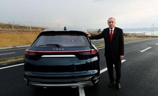 توفاس التركية تمدد إنتاج سيارات دوبلو حتى 2022
