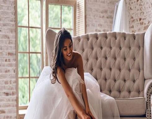 هواجس الرشاقة لدى العروس: منها ما يهم الرجل ومنها لا يلاحظها مطلقا