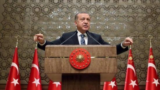 أردوغان: تركيا تخلت عن وضعية الدفاع وبدأت بالهجوم