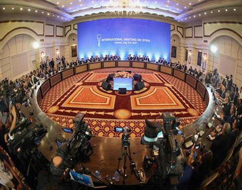 المعارضة السورية: روسيا وعدت بفتح ملف المعتقلين بجدية مع النظام